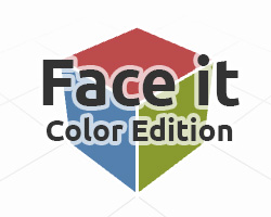 Face it – Color Edition